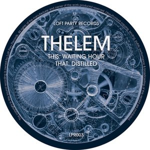 The Thelem EP