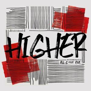 Higher (feat. Eve) - Single