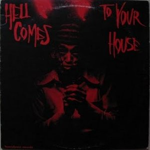 Avatar for V.A. - Hell Comes to your House