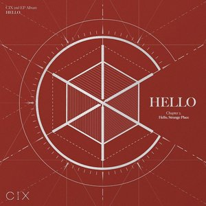 HELLO Chapter 2: Hello, Strange Place