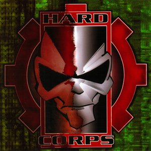 Изображение для 'Hardcorps Records Compilation'