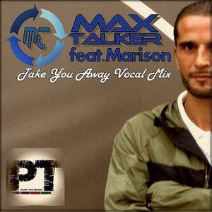 Take You Away (feat. Marison) [Vocal Mix]