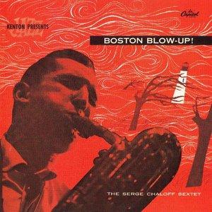 Boston Blow-Up!
