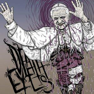 Death Eyes [Explicit]