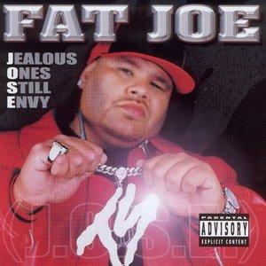 Jealous Ones Still Envy