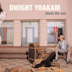 Image for 'Blame The Vain'