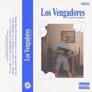 Los Vengadores - EP