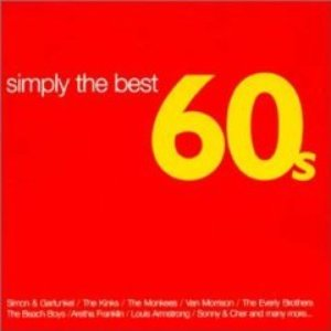 Avatar for Simply the Best of the 60's