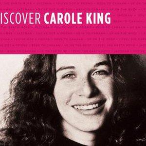 Discover Carole King