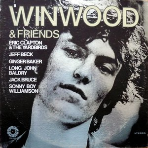 Winwood & Friends