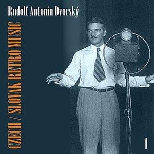 Czech / Slovak Retro Music / R. A. Dvorský, Vol. 1