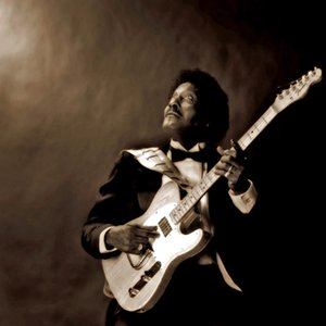 Avatar de Albert Collins