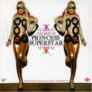 The Best of Princess Superstar