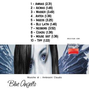 Blue Angel's