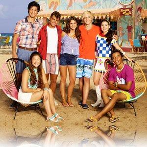 Avatar de Teen Beach Movie Cast