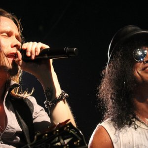 Avatar for Slash (Featuring Myles Kennedy)