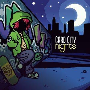 Image for 'Card City Nights'
