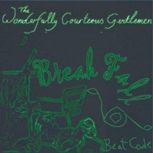 Break Fall EP