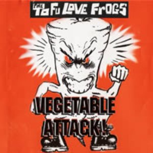 Vegetable Attack