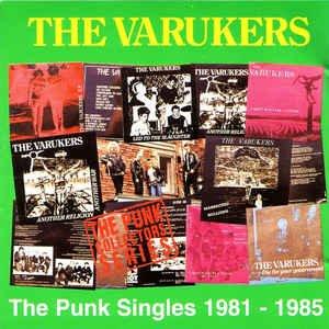 The Punk Singles 1981-1985