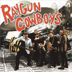 Avatar für Raygun Cowboys
