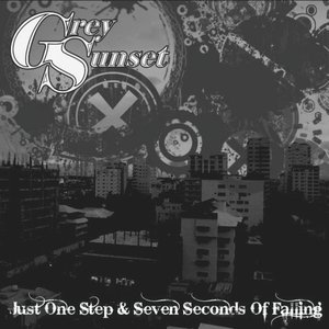Изображение для 'Just One Step & Seven Seconds Of Falling'