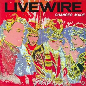 Avatar for Live Wire