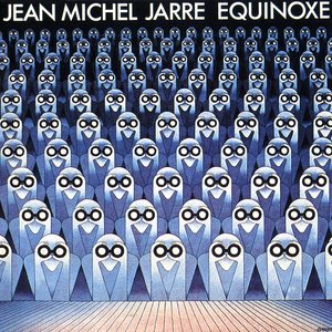 Image for 'Equinoxe'