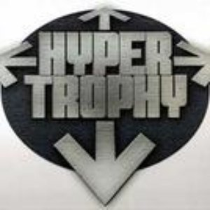 Avatar for Hypertrophy
