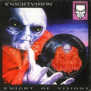 Knight Of Visions