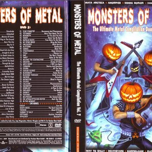 Аватар для Monsters Of Metal