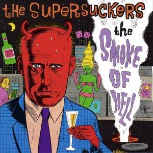The Smoke Of Hell