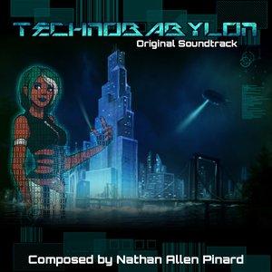 Technobabylon Original Soundtrack