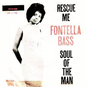 Rescue Me / Soul of the Man