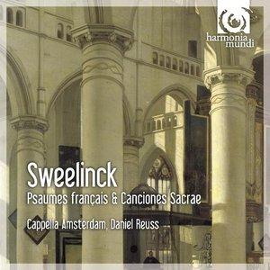 Sweelinck: Psaumes & Magnificat