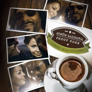 Coffee from Colombia (feat. Snoop Dogg)