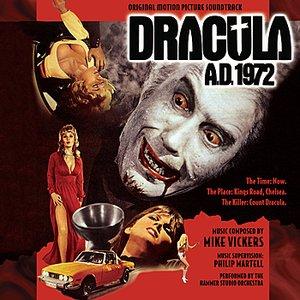 Dracula A.D. 1972 - Original Motion Picture Soundtrack