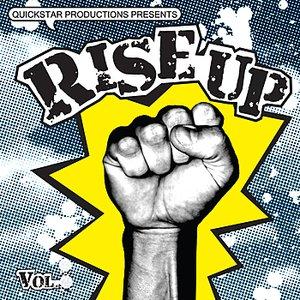 Quickstar Productions Presents: Rise Up, Vol. 6