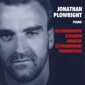 Jonathan Plowright