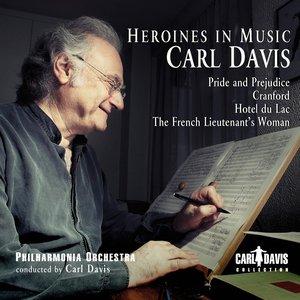 Heroines in Music