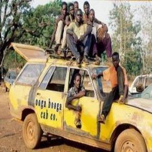 Ooga Booga Cab Company