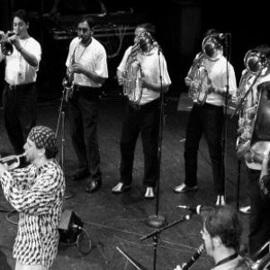 Avatar de Frank London's Klezmer Brass Allstars