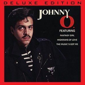 Johnny O (Deluxe Edition)