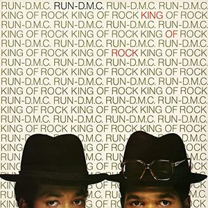 King of Rock - Live at John F. Kennedy Stadium, 13th July 1985 by Run–D.M.C.