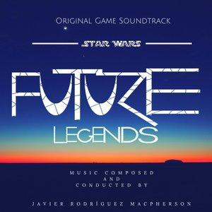 Star Wars: Future Legends (Original Game Soundtrack)