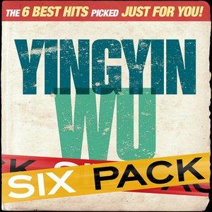 Six Pack - Yingyin Wu - EP