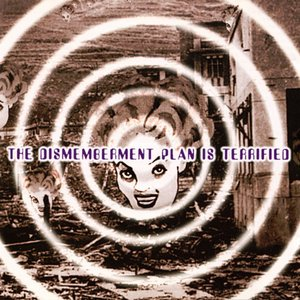The Dismemberment Plan Is Terrified