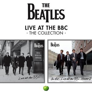 Live At The BBC - The Collection (Vol. 1 & 2)
