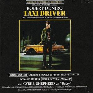 Taxi Driver (Original Soundtrack Recording)