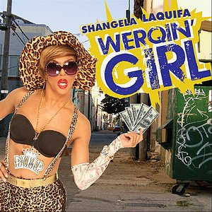 Werqin' Girl (Professional)